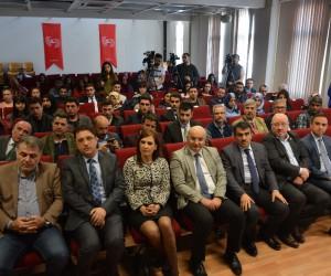 'Yeni Nesil Gazetecilik Eğitimi' başladı