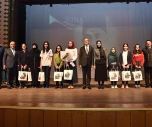 'İstiklal Marşı'nın Kabulünün 97. Yıldönümü'