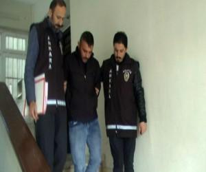 Başkent'te eşini öldüren şahıs tutuklanarak cezaevine gönderildi