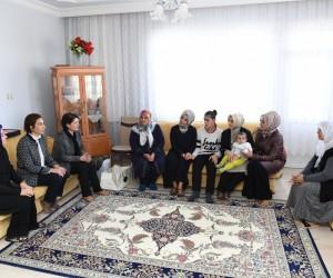 Engelli vatandaşlara evde eğitim hizmeti