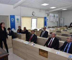 Çevre Koruma ve Kontrol Dairesi Bilgilendirme Toplantısı gerçekleştirildi