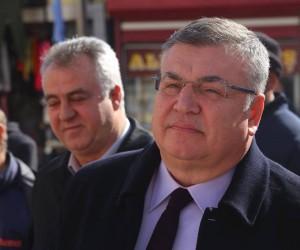 Kırklareli Belediyesi'nden Mehmetçiğe destek