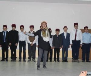 Osmaneli'de İstiklal Marşı'nın Kabulü Ve Mehmet Akif Ersoy'u Anma Günü programı
