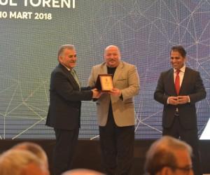 Faruk Yaman ve kütüphanesi ikinci kez ödüllendirildi