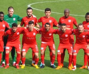 Spor Toto 1. Lig: Adanaspor: 0 - Balıkesirspor Baltok: 1