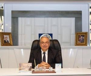 Kutlu'dan Mehmet Akif Ersoy'u anma mesajı