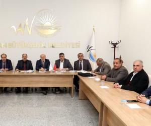 Mavi-Kent AŞ ile toplu sözleşme görüşmeleri devam ediyor