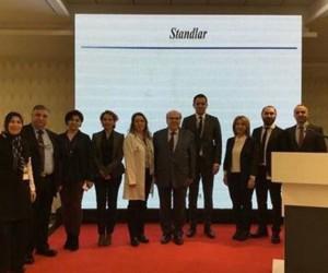 Nesibe Aydın Okulları, Mersin STEM Festivali'nde binlerce bilim ve teknoloji meraklısını misafir etti