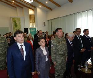 Kosova'da İstiklal şairi Mehmet Akif Ersoy anıldı