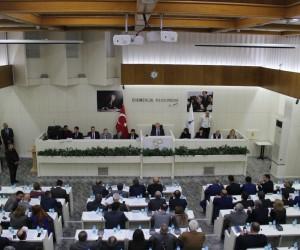 Mecliste imar planlarına 164 itiraz