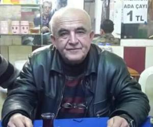Gazeteci Zeki Çetinkaya vefat etti