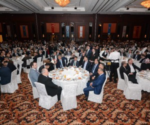 İstanbul Valisi Şahin, 14 Mart Tıp Bayramı etkinliğine katıldı
