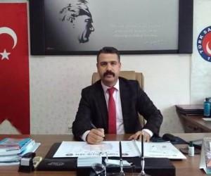 Türk-Sağlık Sen Başkanı Kurt: