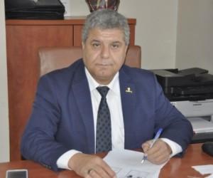 Türk Sağlık Sen Balıkesir Şube Başkanı Musa Bilal: