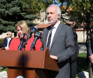 Başkan Kamil Saraçoğlu: Kütahya Kossuht Müzesi, Türk-Macar dostluğunun simgesidir