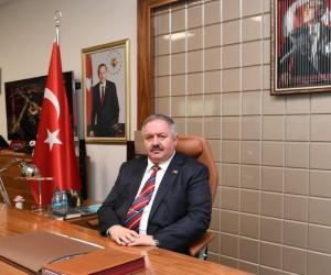 """Kayseri OSB Yönetim Kurulu Başkanı Nursaçan: """"Sağlıklı hayat temel hakların başında gelmekte"""""""