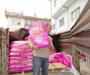 Çiftçilere azot kaybı yaşanmayan yeni Süper İnci gübresi