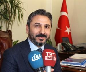 TBMM Başkan Vekili Aydın'dan 14 Mart Tıp Bayramı mesajı