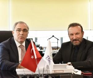 İzmit Belediyesi ile TOKİ arasında sözleşme imzalandı