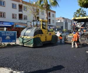 İstiklal Caddesi  modernleşiyor