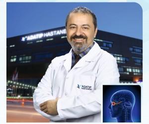"""Op. Dr. Ümit Güngör: """"Glokom sinsi bir hastalıktır"""""""