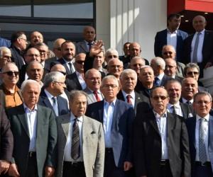 Başkan Yılmaz'dan Bafralılara müjde