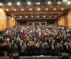 Sivas'ta 'Abdulhamid Hanı' anma programı