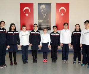 Tübitak Adana Bölge Sergisi