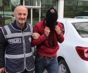 İnşaat işçisi tıp öğrencisine tecavüzden tutuklandı