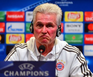 """Jupp Heynckes: """"Atmosferi heyecanla bekliyoruz"""""""