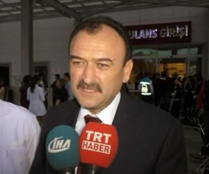 """İl Milli Eğitim Müdürü Çandıroğlu: """"Gıda zehirlenmesiyle ilgili soruşturma başlattık"""""""