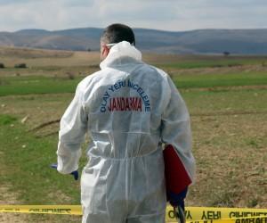 Elazığ'da intihar