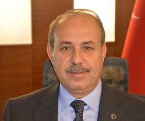 Kılıç'tan '14 mart tıp bayramı' kutlaması