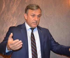 (Özel Haber) Türkiye Sulama Birlikleri Başkanı Bülent Can'dan açıklama