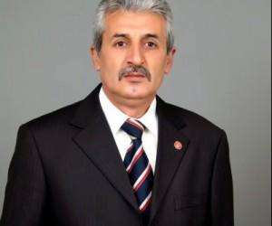 BBP İl Başkanlığına Abdulbaki Bozdemir Atandı