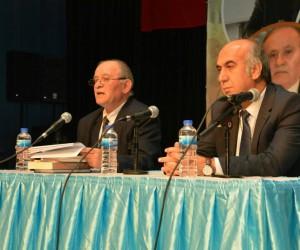 Mehmet Akif Balıkesir'de anıldı