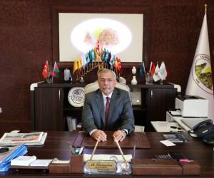 Başkan Karaaslan, 14 Tıp Bayramı mesajı yayımladı