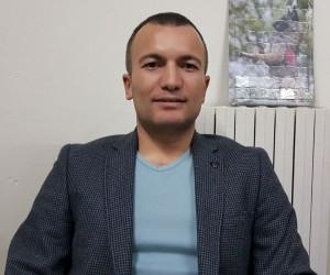 """Aziziye Spor Kulüp Başkanı Postoğlu: """"Takımlarda en az 3 madde bağımlısı genci oynatmamız gerekiyor"""""""