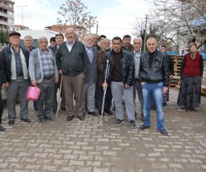 Kırıkkale'de geçit sıkıntısı devam ediyor