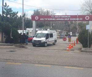 Çorum'daki otobüs kazasında ölenlerin cenazeleri ailelerine teslim edildi