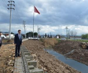 Yenişehir'in çehresini değiştirecek proje