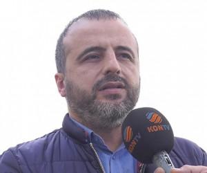 """Atiker Konyaspor Başkan Yardımcısı Çakıcı: """"Uzun zamandan bu yana bize yakışmayan sonuçlar alıyoruz"""""""