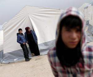 Suriye Savaşı 7. yılını geride bıraktı