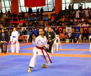 Karate Ligi'nin ikinci etabı Cumartesi günü yapılacak