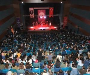 Nilüfer Liselerarası Müzik Yarışması heyecanı başlıyor