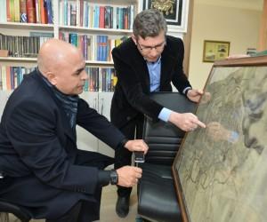"""Başkan Korkut: """"Eski Erzurum'u nasıl kaybettik"""""""