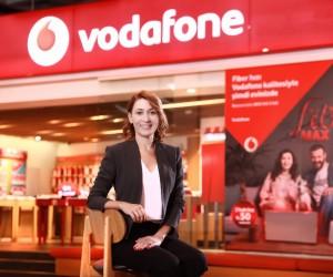 Vodafone'dan esnaf kampanyası