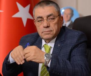 MHP İl Başkanı Kılıç'tan kurultaya davet