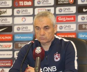 """Çalımbay: """"Transfer yasağı Trabzonspor'a güç katar"""""""