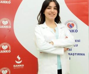 Uzman Klinik Psikolog Gözde Kıratlı, SANKO'da